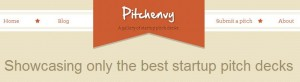 pitchenvy