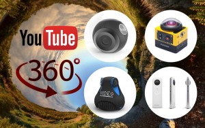 Cameras-Youtube-360-degree